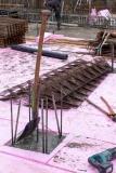 Detail vloer