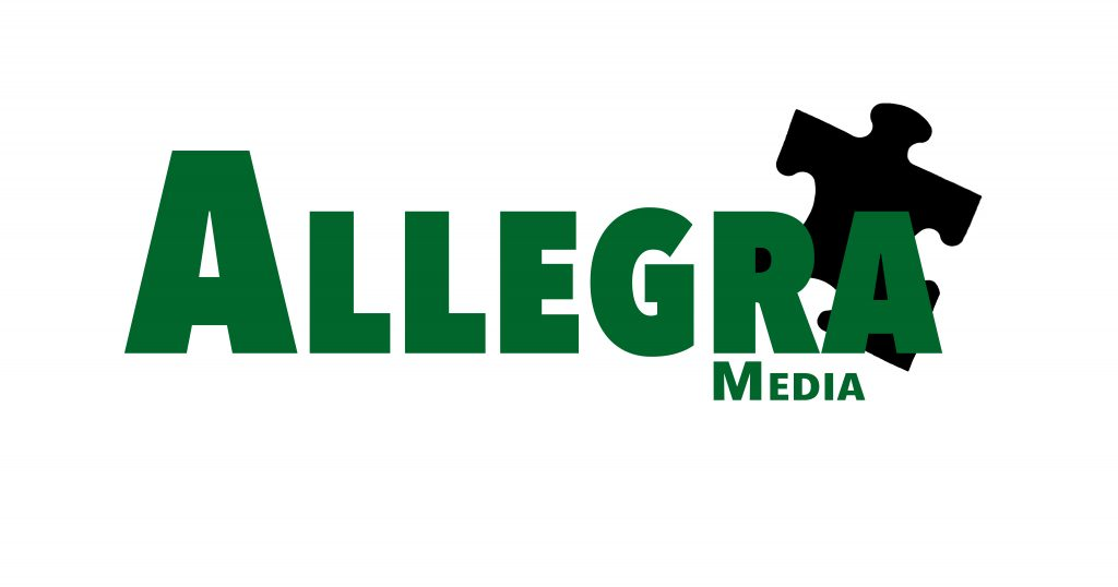 Allegra Media logo